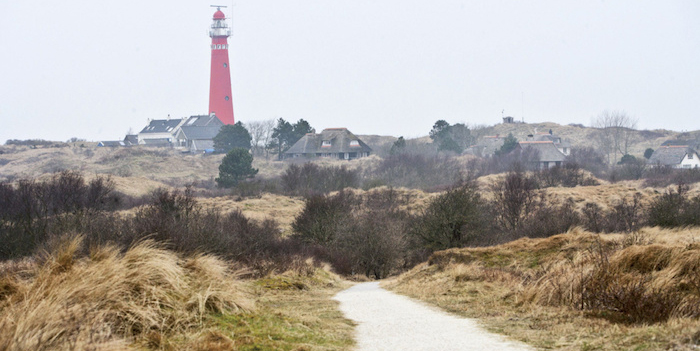 Schiermonnikoog Foto